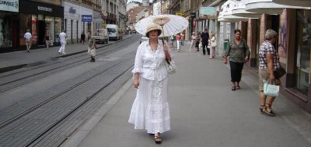 """Knjiga dana – """"Gdje mi je ono lice"""", Jozefine Dautbegović"""