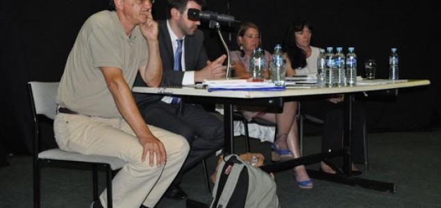 Uspješno organizirana prva debata u Banja Luci