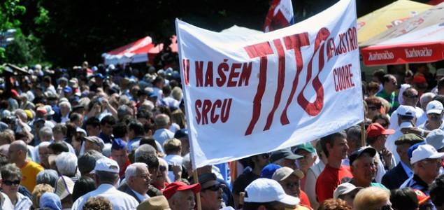 U Srbiji  nastaje  nova nacionalna manjina – Jugoslaveni
