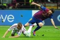 Messi s dva gola iz penala donio Barci polufinale