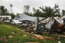 Tornado u Kanzasu: Oštećeno 200 kuća, jedna osoba poginula