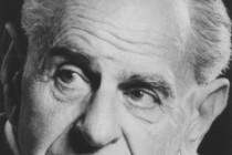 Karl P. Popper – U potrazi za boljim svijetom!