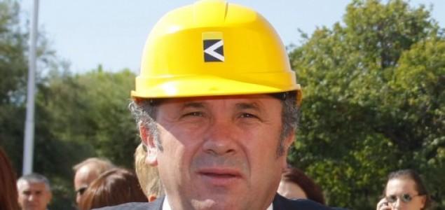 Kerum defintivno želi  od Splita napraviti malo selo na moru