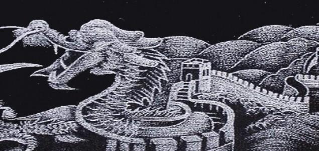 U godini zmaja
