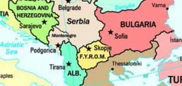 Goran M.: BALKANSKA KLETVA? Rat i nacija na prostoru bivše Jugoslavije