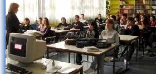 """""""Prvi mart"""": Prije skupštinske većine, mjere za obrazovanje"""