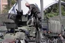 Kome koristi kriza na Kosovu?