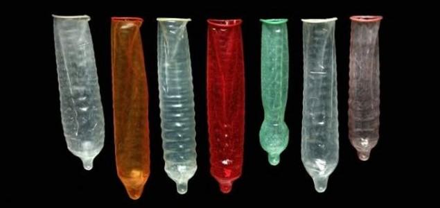 VELIČINA JESTE BITNA: Pažljivo birajte kondom