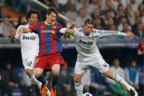 Korida i Messi!