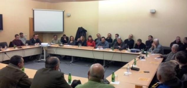 Korupcija u BiH  je u svakoj mogućoj pori našeg društva