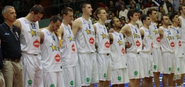 Košarkaši egzibicijom do prvog mjesta u grupi