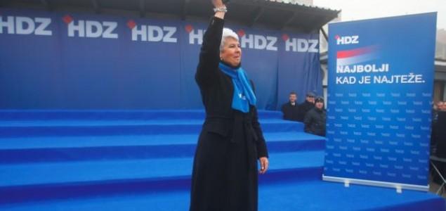 Veliko priznanje Tuđmanovoj stranci: Orden za korupciju