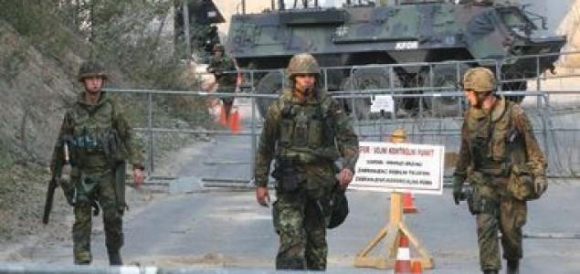 Na Kosovu se puca ,nema povrijeđenih