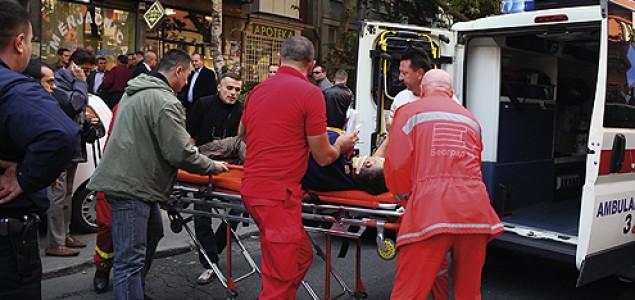 Krvava značka:Ko nam ubija policajce i ko je uzeo ovlasti policiji?