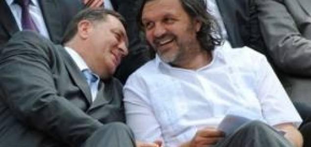 Pola miliona za Andrićgrad je bezobrazluk