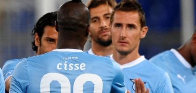 Roma bolja od Intera, lagana pobjeda Lazia