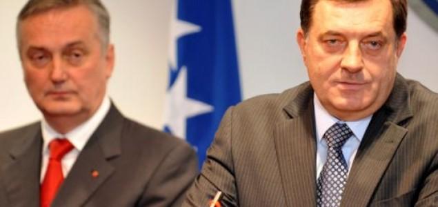 """Dodik zatražio ostavku Lagumdžije,""""šestorka"""" više ne postoji!!"""
