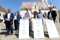 Dragutin Lesar: Treba promijeniti politiku, ne samo političare