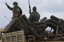 Libija: Naoružani demonstranti opkolili zgrade vlade i nekoliko ministarstava