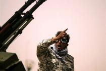 Da li će Gadafi preokrenuti plimu arapskog proleća