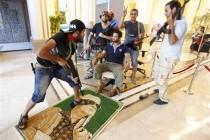 Izazovi u Libiji