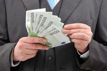 Grčka: Bivši zvaničnik vratio deset miliona dolara mita
