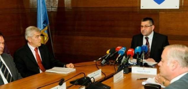 Lokalni izbori 7. oktobra bez Mostara