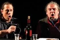 Predrag Lucić i Boris Dežulović: DVE LIRSKE RASPRAVE O IVI ANDRIĆU