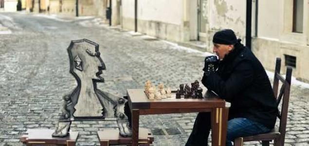 Stephan Lupino od fotografije do skulpture: Bit ću veći od velikog Picassa