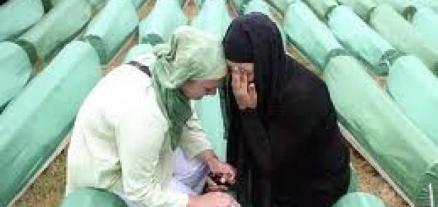 Majke Srebrenice tuže Carlu del Ponte  i Amira Ahmića