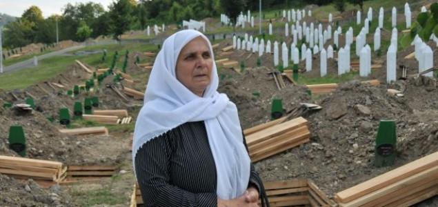 Majke Srebrenice: Veliki gest premijera Erdogana
