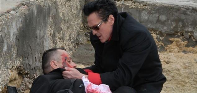 Priča iz rata u Bosni u crnogorskom filmu sa holivudskim glumcima