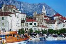 Grad Makarska- Svi su gosti  dobrodošli u Makarsku!