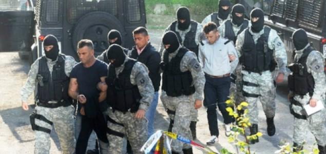Nove tenzije u Makedoniji: Terorizam i trezvene reakcije države