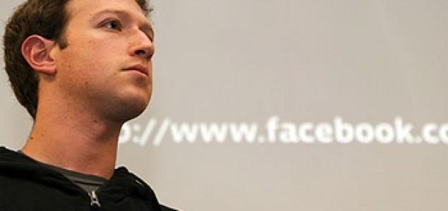 Istraga o radu Kembridž analitike i Fejsbuka
