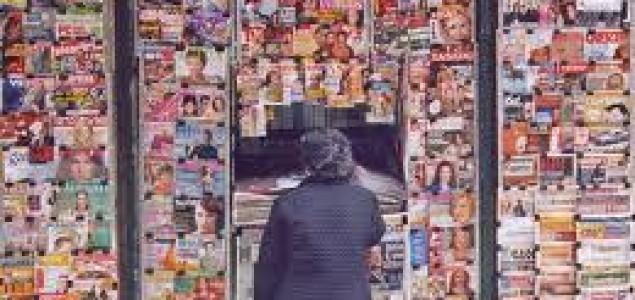 Mediji u bivšoj Jugoslaviji pod kontrolom nacionalističkih elita
