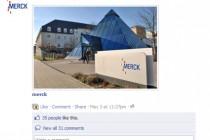 Dva farmaceutska diva u borbi oko Facebook stranice