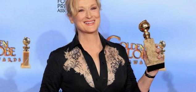 Priznanje za najveću: Počasni Zlatni medvjed za Meryl Streep
