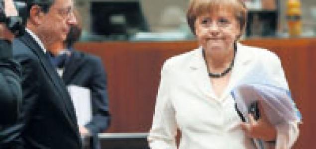 Euro 'ne ide u pakao', Europa grabi prema političkoj uniji