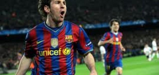 LIONEL MESSI: Nogomet je moj jezik. Kada se želim izraziti, ja to učinim s loptom