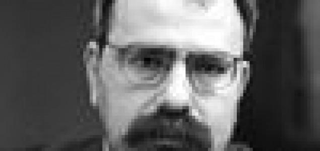 Mihajlo Pantić: Upisaću se u partiju zgađenih