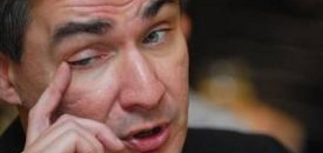 Goran Pandža:  Legitimitet za sastanak