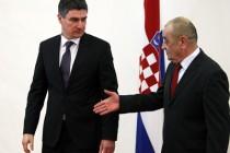 Marinko Čulić: Zatvaranje bosanskog kruga