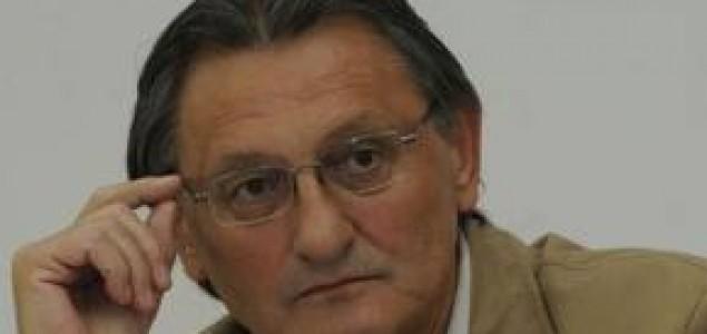 Milenko Perović : Rehabilitacija zla