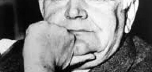 Miroslav Krleža: O ljudskoj gluposti – Na rubu pameti (1)