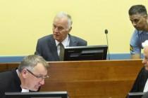 FHP: Uloga države u skrivanju Ratka Mladića – državna tajna