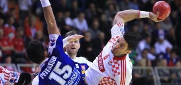 Velika pobjeda Hrvatske protiv moćnog Islanda