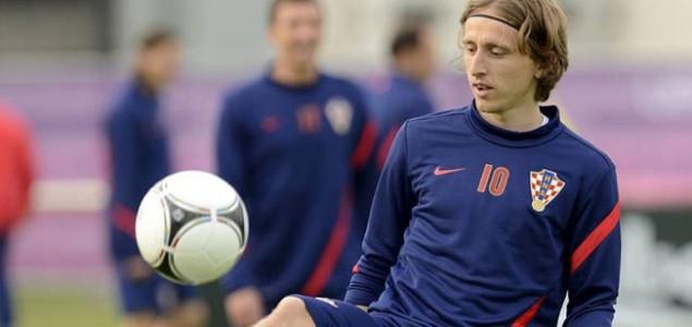 I Mamić potvrdio transfer godine: Gotovo je, Luka Modrić je novi igrač Real Madrida
