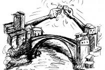 ZaVARivanje: Dnevnik lozopije ili Hercegovino, ljubavi moja!