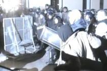 REVOLUCIJA NA HRVATSKI NAČIN: Zašto se na prosvjedima dozivaju Jure i Boban?